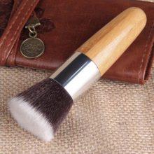 Professional Flat Top Buffer Brush