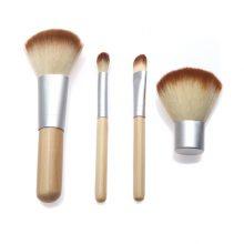 Portable Make up Soft Brush