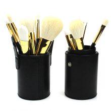 PU Leather Travel Cosmetic Storage