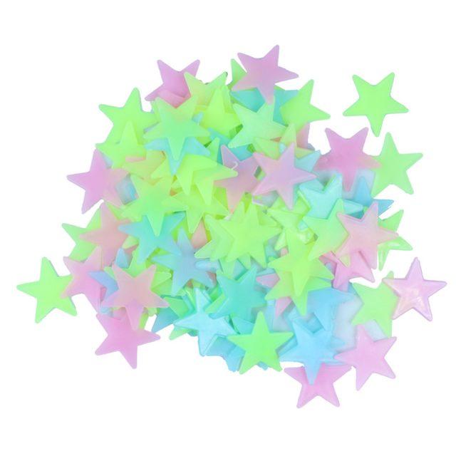 Glow Wall Stickers