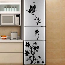 Creative Refrigerator Sticker