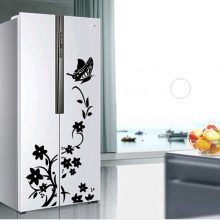 Creative Refrigerator Sticker