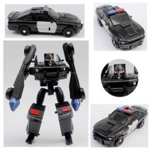 Transformation Autobot Robot Vehicle