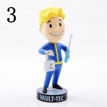 Vault Boy Toy