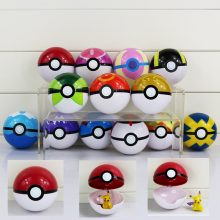 Pokeball Toy For Kids