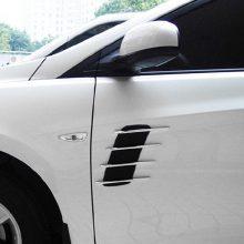 Car Side Door Vent Air Net
