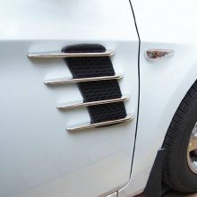 Car Side Door Vent Air Net