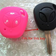 Silicone Case for Car Key