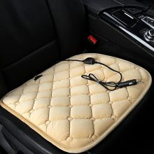 Car Winter Electric Heating Cushion