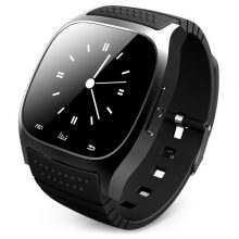Smart Bluetooth Watch with LED Display