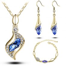 Elegant Design Jewelry Set