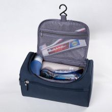 Waterproof Men Hanging Makeup Bag